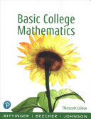 Basic College Mathematics PDF