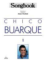 Songbook Chico Buarque   vol  1 PDF