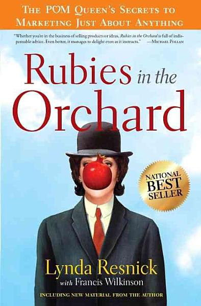 Download Rubies in the Orchard Book