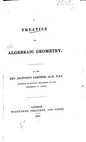 Treatise on Algebraic Geometry