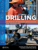 The Drilling Manual  Fifth Edition PDF