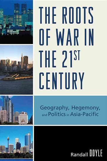 The Roots of War in the 21st Century PDF
