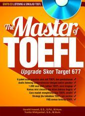 The Master of TOEFL