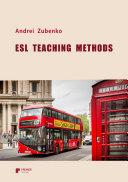 ESL teaching methods