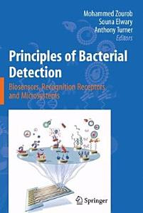 Principles of Bacterial Detection  Biosensors  Recognition Receptors and Microsystems