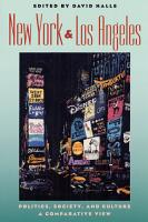 New York and Los Angeles PDF