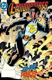 Legionnaires (1993-) #19