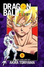 Dragon Ball Full Color Freeza Arc: Volume 5