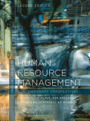 Critical Issues in Human Resource Management PDF