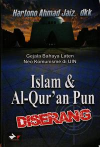 Islam dan al Qur an pun diserang PDF