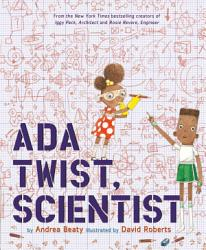 Ada Twist Scientist Book PDF