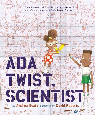 Ada Twist  Scientist PDF