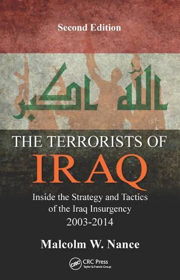 The Terrorists of Iraq PDF