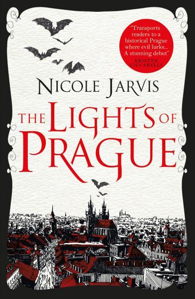 Download The Lights of Prague Book