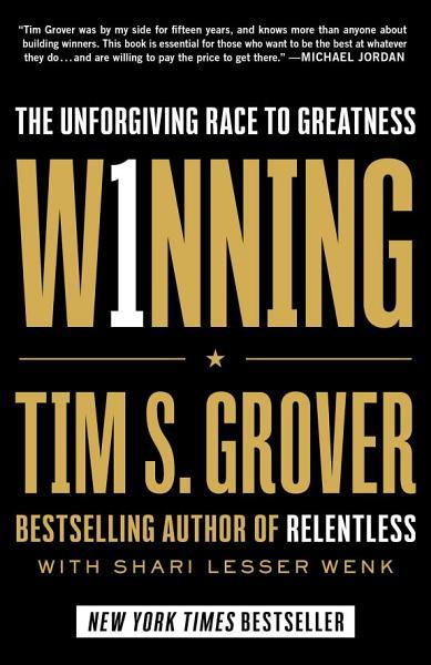 Download Winning Book