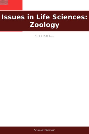 Issues in Life Sciences  Zoology  2011 Edition PDF