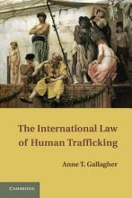 The International Law of Human Trafficking PDF