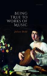 Being True to Works of Music PDF