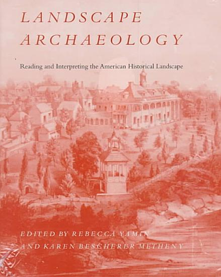 Landscape Archaeology PDF