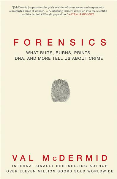 Download Forensics Book