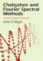 Chebyshev and Fourier Spectral Methods: Second Revised Edition, Edition 2