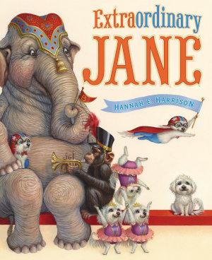 Extraordinary Jane PDF