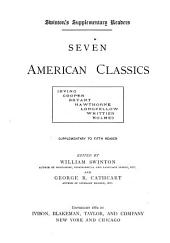 Seven American Classics: Supplementary to Fifth Reader