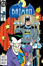 The Batman Adventures (1992-) #3