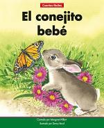 El conejito bebé