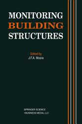 Monitoring Building Structures Book PDF