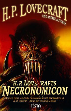 H  P  Lovecrafts Necronomicon PDF