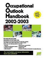 Occupational Outlook Handbook, 2002-2003