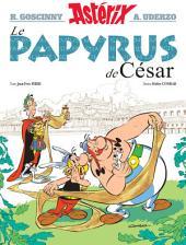 Astérix - Le Papyrus de César - no36