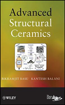Advanced Structural Ceramics PDF