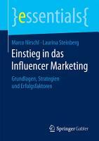 Einstieg in das Influencer Marketing PDF