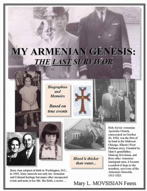 My Armenian Genesis