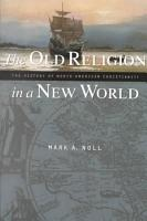 The Old Religion in a New World PDF