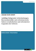 Seherinnen  Sektierer und Besessene PDF