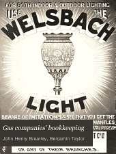 Gas companies' bookkeeping: a practical treatise on the keeping of gas companies' accounts