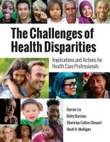 The Challenges of Health Disparities PDF