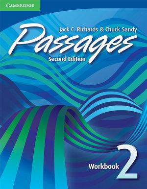 Passages 2 Workbook