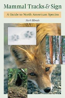 Mammal Tracks   Sign PDF