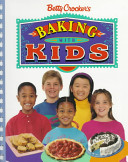 Betty Crocker S Baking With Kids