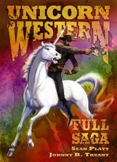 Unicorn Western: Full Saga: Books 1-9