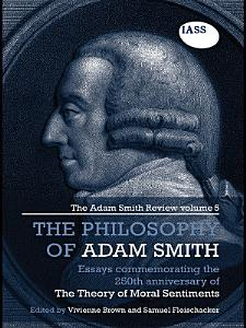 Essays on the Philosophy of Adam Smith PDF