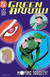 Green Arrow (2001-) #41