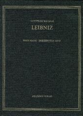 August 1696 - April 1697: Ausgabe 2