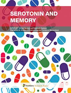 Serotonin and Memory