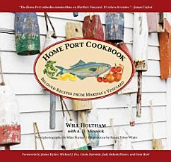 Home Port Cookbook