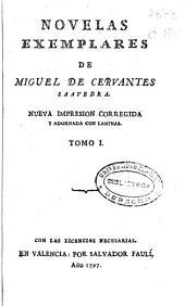 Novelas exemplares, 1